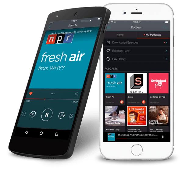 Follow The Lead on Podbean iPhone and Android App | Podbean