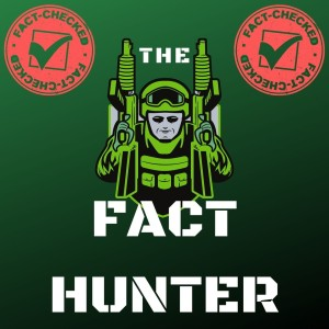 The Fact Hunter