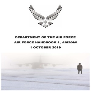Air Force Handbook 1
