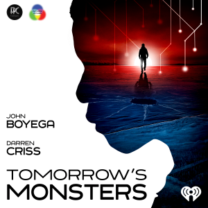 Tomorrow's Monsters