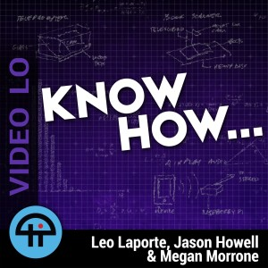Know How... (Video LO)