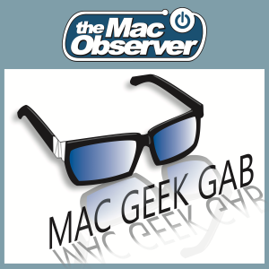 Mac Geek Gab (Enhanced AAC)