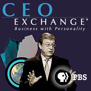 CEO EXCHANGE - MP3 Podcast | PBS