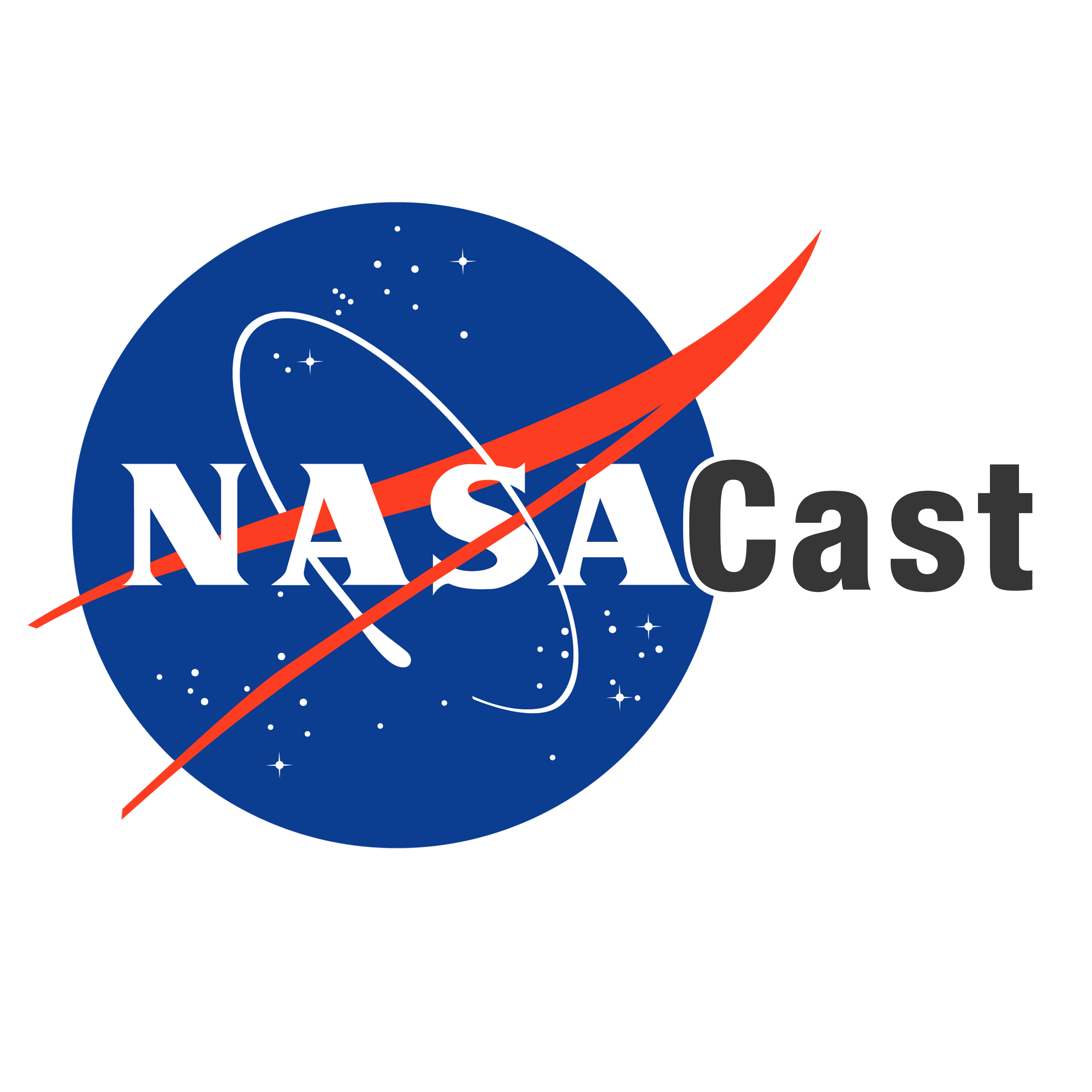 NASACast Audio