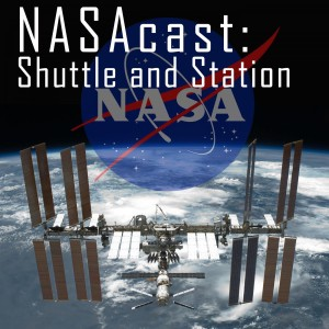 NASACast: Space Shuttle and Space Station Video