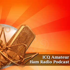 icqpodcast's Amateur / Ham Radio Podcast