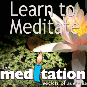 Learn To Meditate - Meditation Podcast