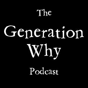Download The Generation Why Podcast - Trayvon Martin – 119