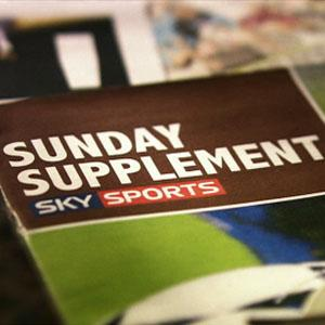 Sunday Supplement - 18th Jan