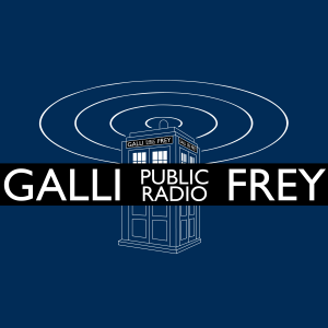Doctor Who: Gallifrey Public Radio