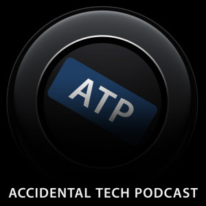 Accidental Tech Podcast