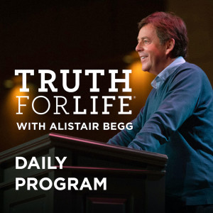 Truth For Life Daily Program