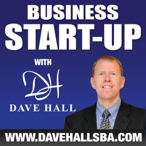Business Start-up with Dave Hall