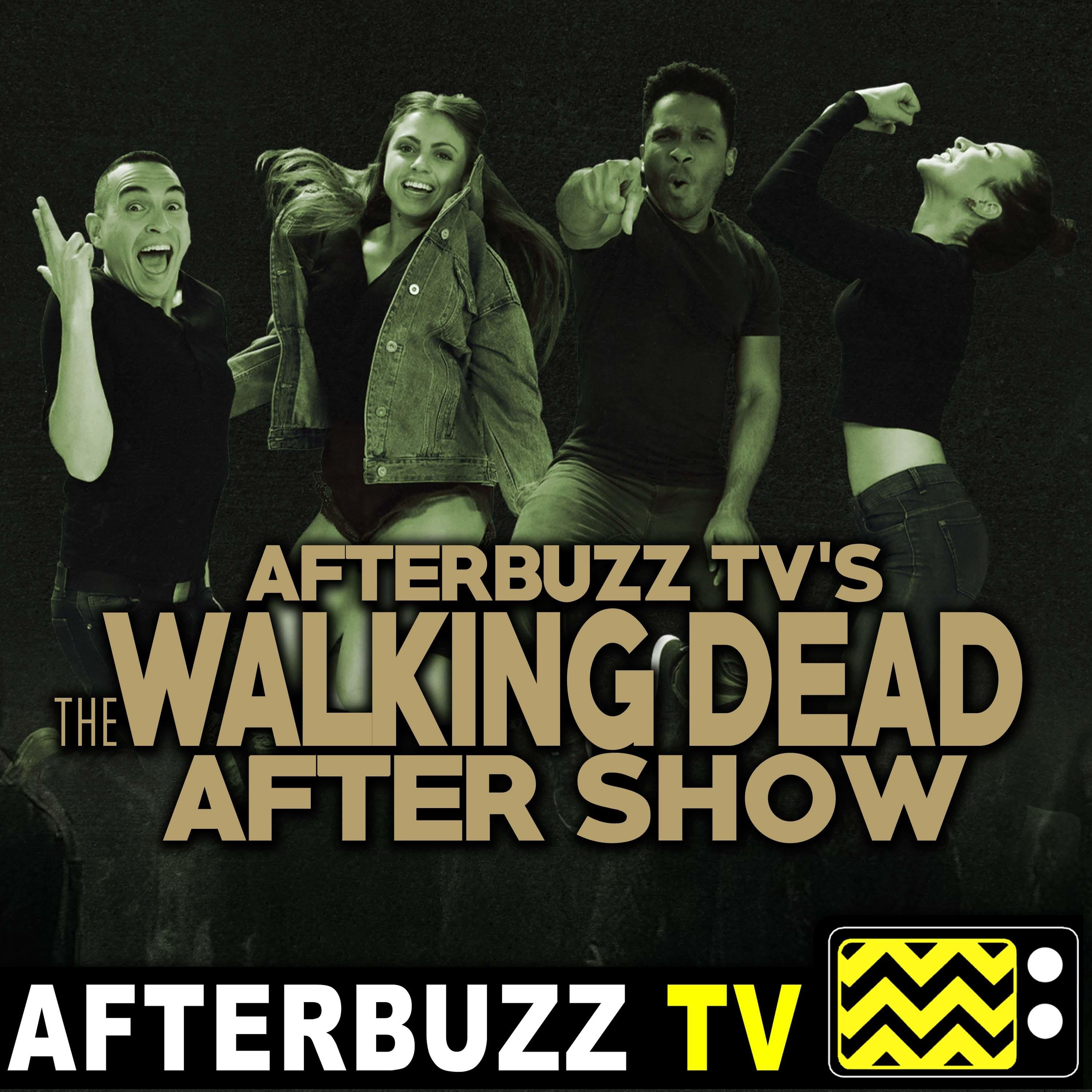 The Walking Dead Reviews & After Show - AfterBuzz TV