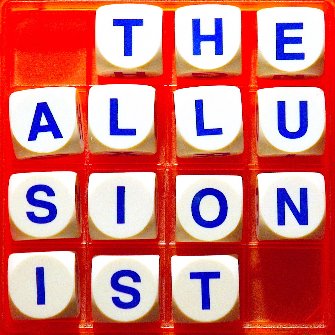The Allusionist Podcast | Free Listening on Podbean App