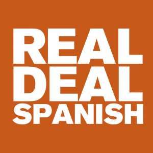 Real Deal Spanish · Learn Spanish