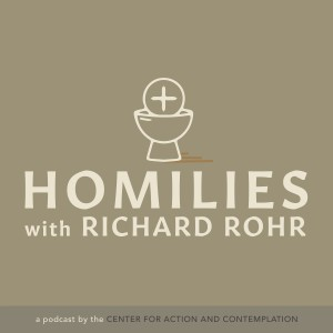 Homilies by Fr. Richard Rohr, OFM