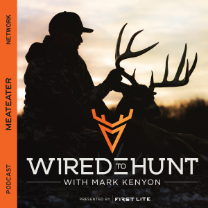 Wired To Hunt