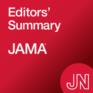 JAMA Editors' Summary