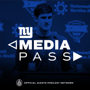 Giants Interviews | New York Giants