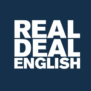 Real Deal English · Learn English