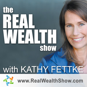 Real Wealth Show: Real Estate Investing Podcast
