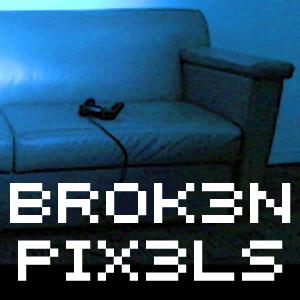 1UP.com - Broken Pixels