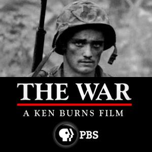 The War | PBS