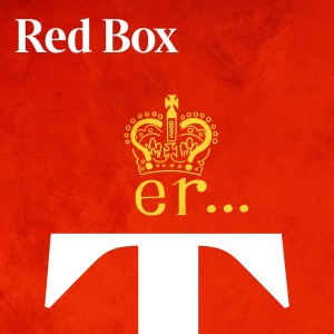 The Red Box Politics Podcast