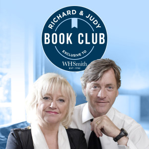 Richard and Judy Book Club Podcast - exclusive to WHSmith