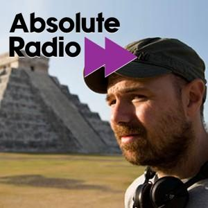 Karl Pilkington talks to Absolute Radio