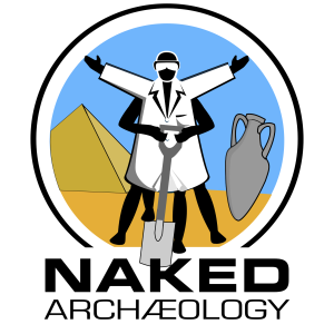 Naked Archaeology, from the Naked Scientists