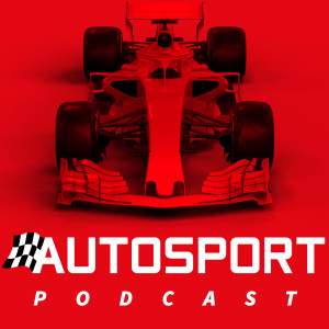 The Autosport Podcast: F1 & more