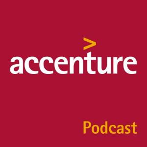 Accenture Management Consulting Podcast Series