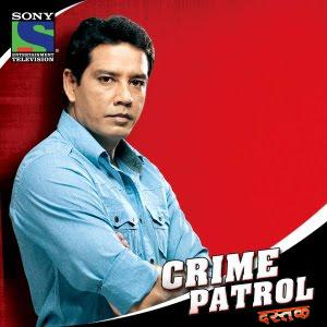 SONY's Crime Patrol - Dastak : Official Podcast | Free