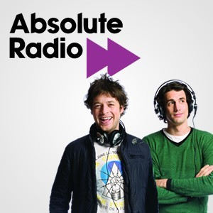 Hamish & Andy at Absolute Radio