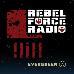 Rebel Force Radio: Star Wars Podcast