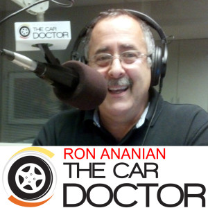 Ron Ananian, The Car Doctor