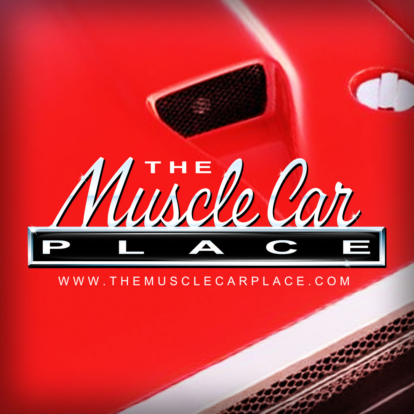 The Musclecar Place Podcast Free Listening On Podbean App