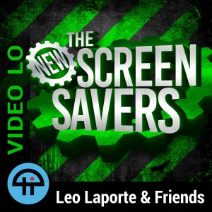 The New Screen Savers (Video LO)