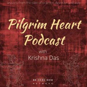 Ep. 72 – Faith and Wisdom with Robert Thurman