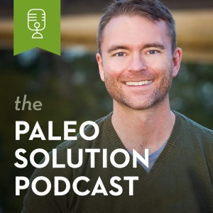 Robb Wolf - The Paleo Solution Podcast - Paleo diet, nutrition, fitness, and health