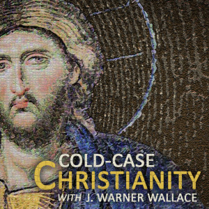 The Cold-Case Christianity Podcast