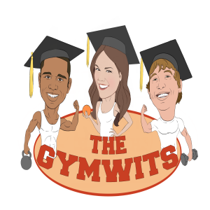 The GymWits- Fitness, Health, Nutrition & Exercise