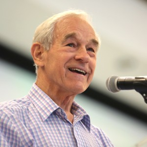 Ron Paul Liberty Report