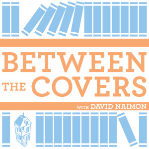 Between The Covers : Conversations with Writers in Fiction, Nonfiction & Poetry