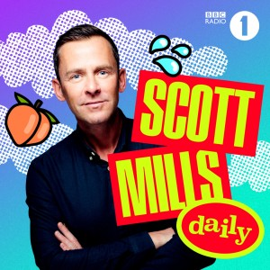 Radio 1's Scott Mills Daily Podcast