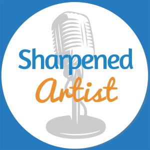 Sharpened Artist - Colored Pencil podcast