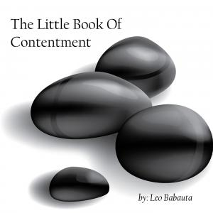 The Little Book of Contentment | Leo Babauta – Zen Habits – Audiobook and Podcast Recording – A Guide to Becoming Happy