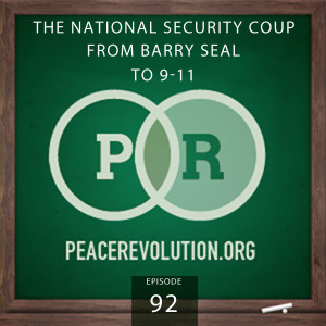 The Peace Revolution Podcast (Archive Stream 2006-2017)